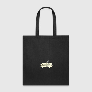 Unpoppable - Tote Bag