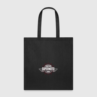 Supermoto Hispeed Club - Tote Bag