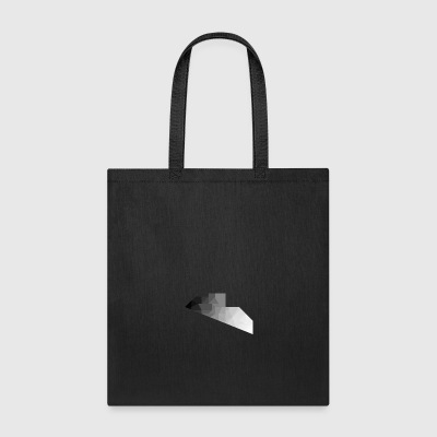 Polygonal Graphic - Tote Bag