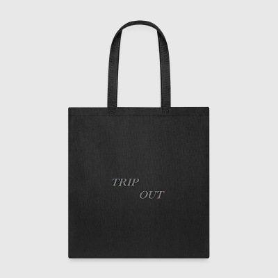 TRIP OUT CONFETTI - Tote Bag
