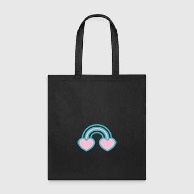 Rainbow - Tote Bag