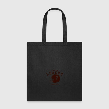 SUPER LEAGUE FOOTBALL - Tote Bag
