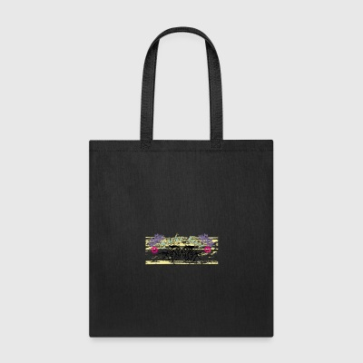 SURFER GIRL - Tote Bag