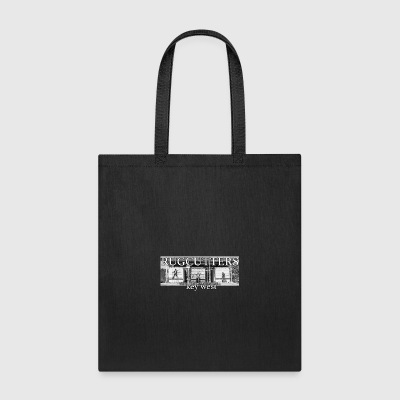 Rug cutters Black and White - Tote Bag