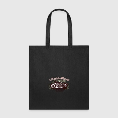 MATCH RACE - Tote Bag