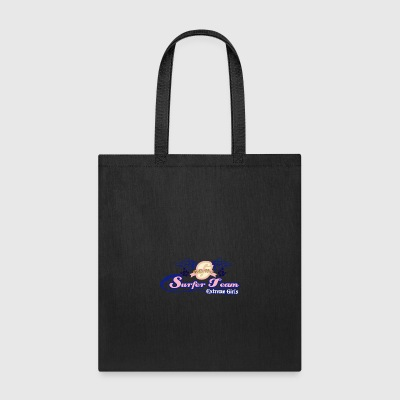 SURFER TEAM EXTREME GIRL - Tote Bag