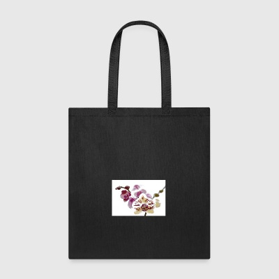 Phalaenopsis Orchids - Tote Bag