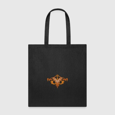 INDIAN STATUE - Tote Bag