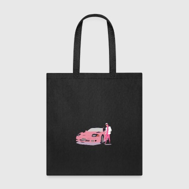 Pink_Concept_1 - Tote Bag