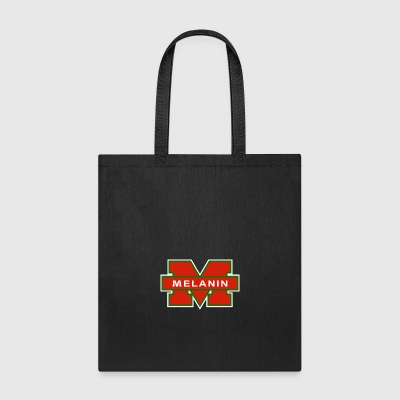 Love my Melanin designs - Tote Bag