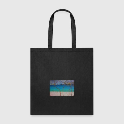 The Beach - Tote Bag