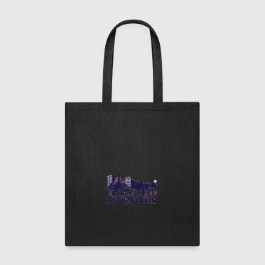 Boston Wicked Strong - Tote Bag