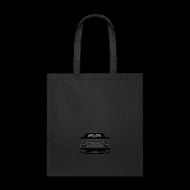 golf MK2 front - Tote Bag