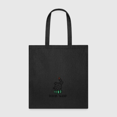 lookin sharp - cactus - Tote Bag