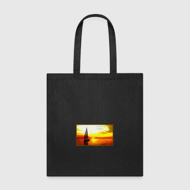Days End - Tote Bag