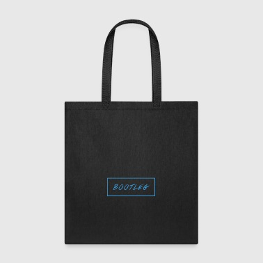 Bootleg Plain Tee - Tote Bag