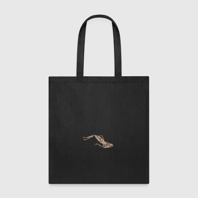 'til I rest - Tote Bag