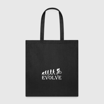 Evolve Cycling - Tote Bag