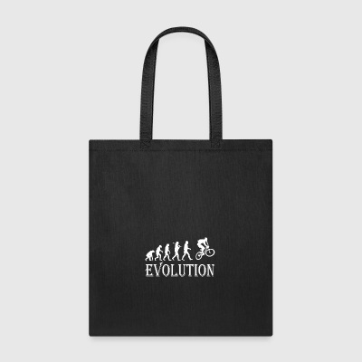 Evolution Cycling - Tote Bag