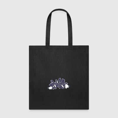pjrit_graffiti - Tote Bag