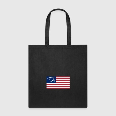 one flag - Tote Bag