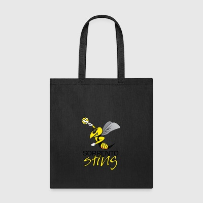 Sorrento Sting Beach Volleyball - Tote Bag