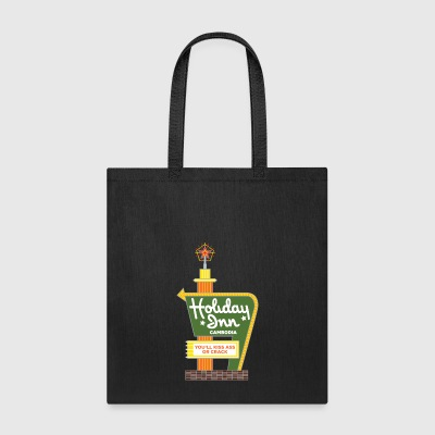 Holiday Inn Cambodia - Tote Bag