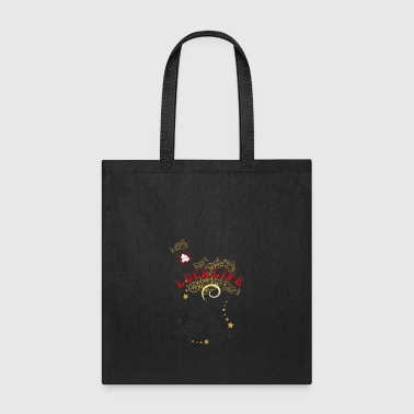 lucklife - Tote Bag