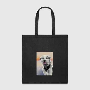 Sweety dog - Tote Bag