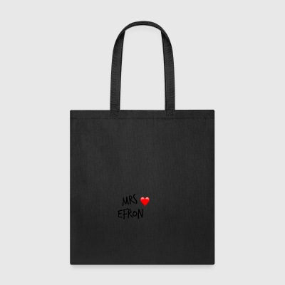 Mrs Efron - Tote Bag