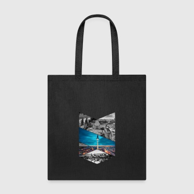 Berlin Germany City T-shirt - Tote Bag