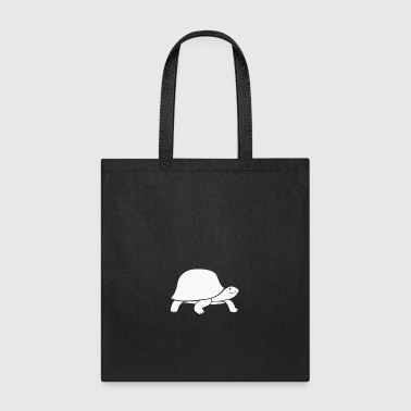 take it slow - Tote Bag