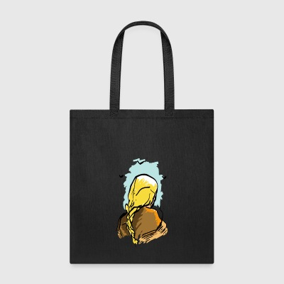 germania background - Tote Bag