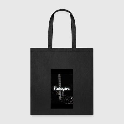 Nuinspire - Tote Bag