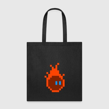 Fire Sprite - Tote Bag