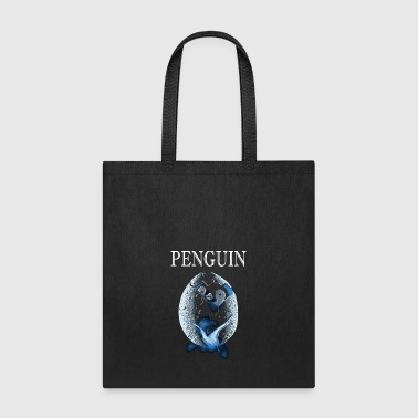 Penguin The Movie - Tote Bag
