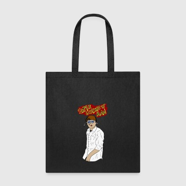 Super Scientist Man - Tote Bag