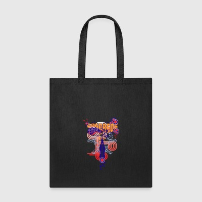Coloreds festival - Tote Bag