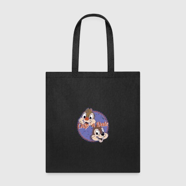 Chip'n Dale - Tote Bag