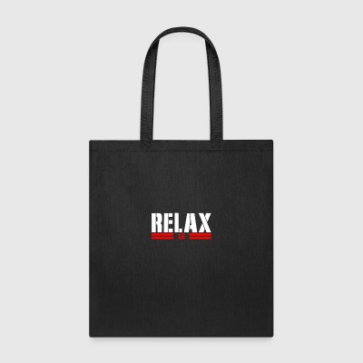 Relax 12 - Tote Bag