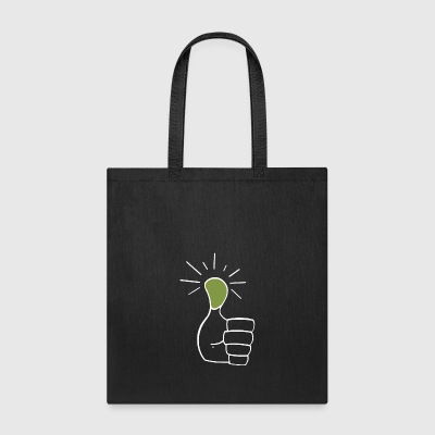 Green Thumb - Tote Bag