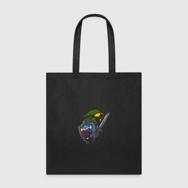 Robbin Warrior - Tote Bag