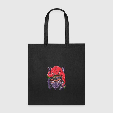 Monster Crab - Tote Bag