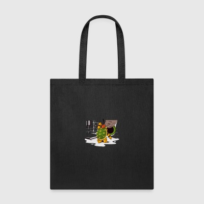 Kingdom Redemption - Tote Bag