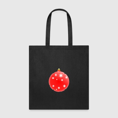 Christmas Ornament 3 - Tote Bag