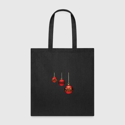 Christmas Ornament 4 - Tote Bag