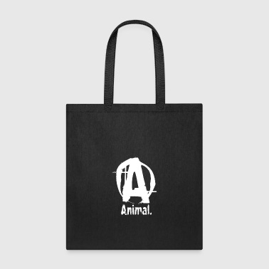 Animal Funny - Tote Bag