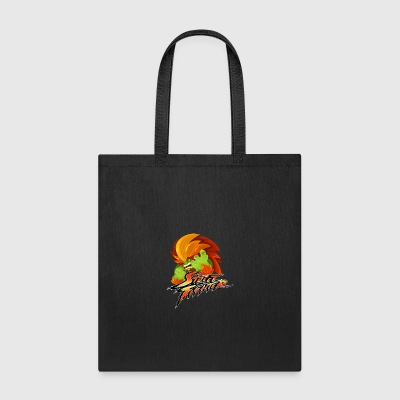BLANCA Street Fighter - Tote Bag