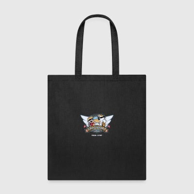 Video Game Cyber System - Tote Bag
