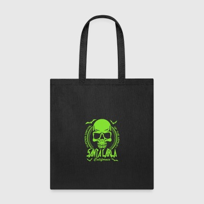 Santa Carla Murder Capital Of The World - Tote Bag